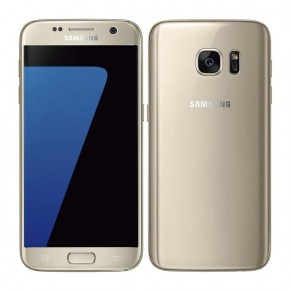 SAMSUNG GALAXY S7 32GB DORADO - REACONDICIONADO