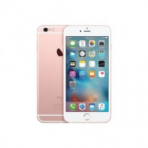 IPhone 6s 16Gb Dorado Rosa