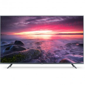 "TV XIAOMI MI 4S 55"" LED ULTRAHD 4K"