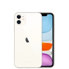 IPHONE 11 64 GB BLANCO - REACONDICIONADO