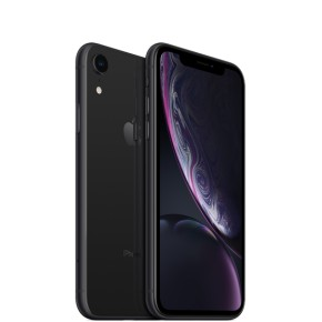 IPHONE XR 64 GB NEGRO - REACONDICIONADO