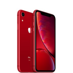 IPHONE XR 64 GB ROJO - REACONDICIONADO