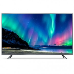 "TV XIAOMI MI 4S 43"" LED ULTRAHD 4K"
