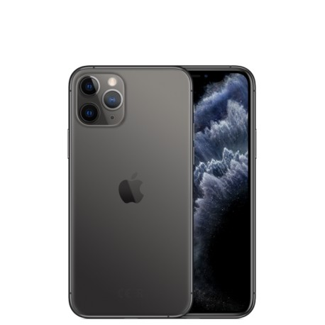 IPHONE 11 PRO MAX 256GB GRIS ESPACIAL